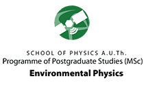 Environmental Graduate Studies Logo
